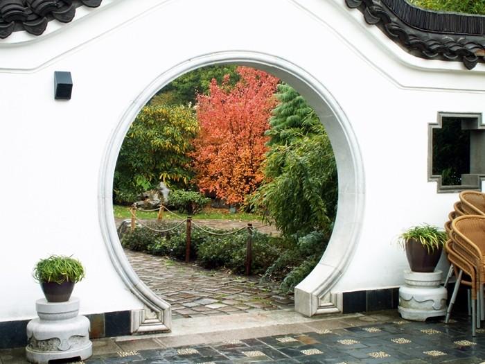 Gärten der Welt w Berlinie