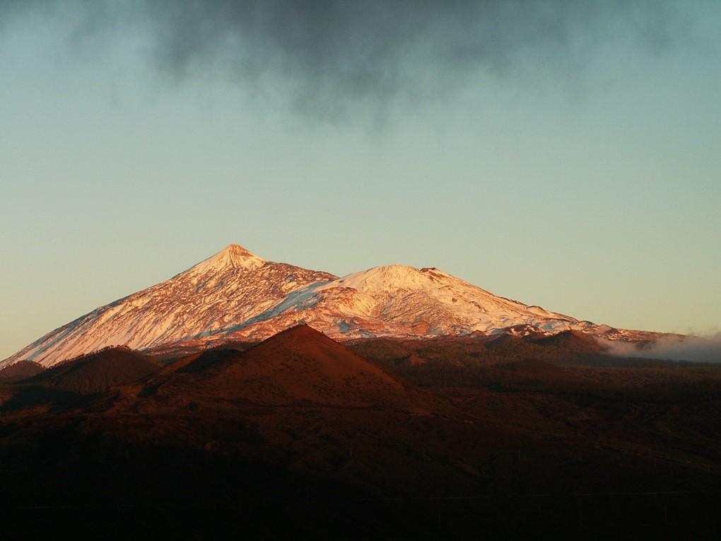 Park Narodowy del Teide