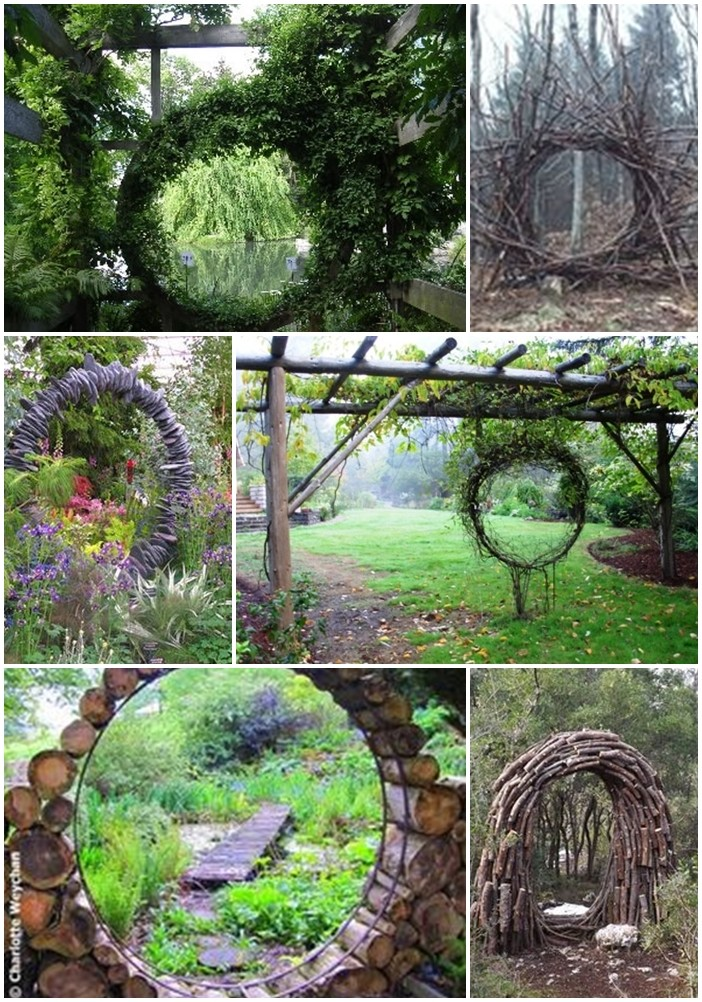 moon gate by pinterest