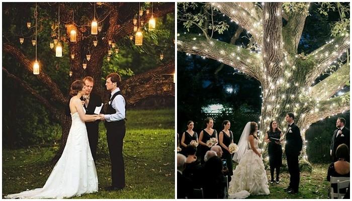 ślub W Ogrodzie Inspiracje 2