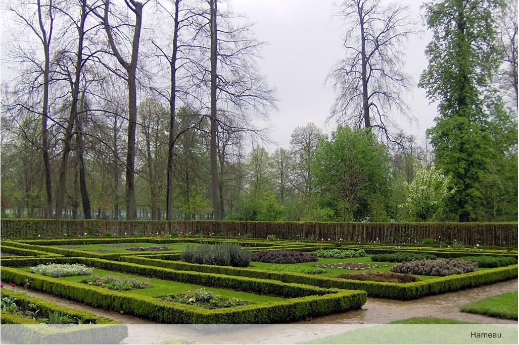 park trianon