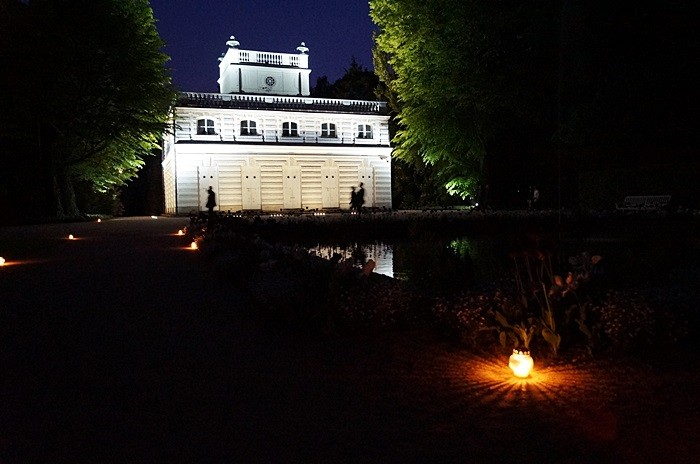 noc muzeów warszawa łazienki (1)