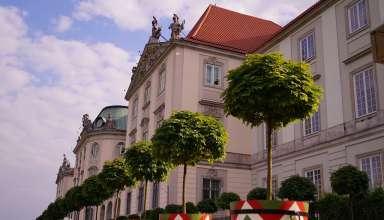 Ogrody Zamku Królewskiego