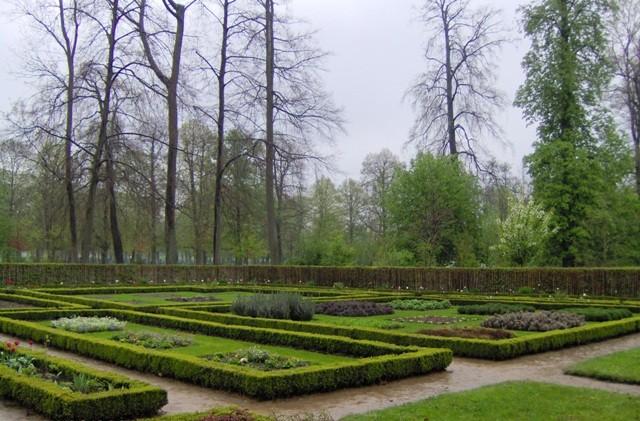 potager garden, warzywnik (3)