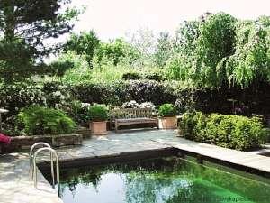 stawy kąpielowe