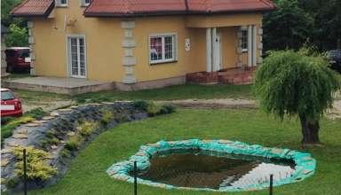 brzydki ogród