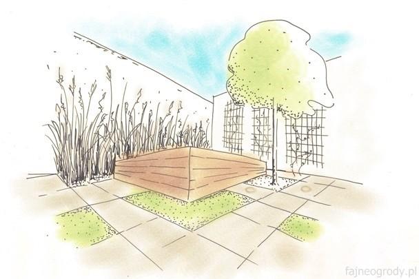 projekt modułowy ogrodu (6)