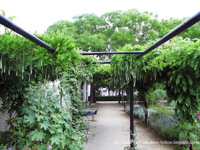 park citroena paryż