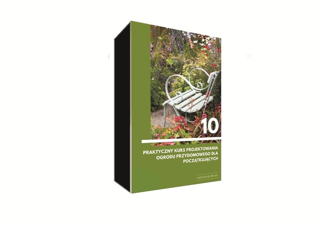 Kurs projektowania ogrodu przydomowego