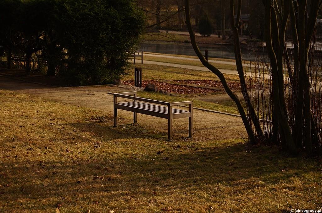żelazowa wola park