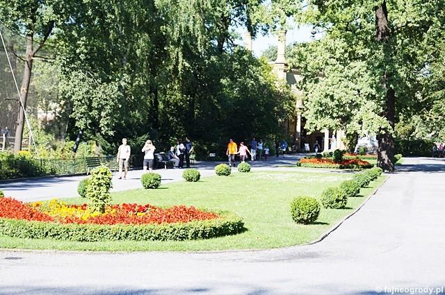 ogrody wberlinie