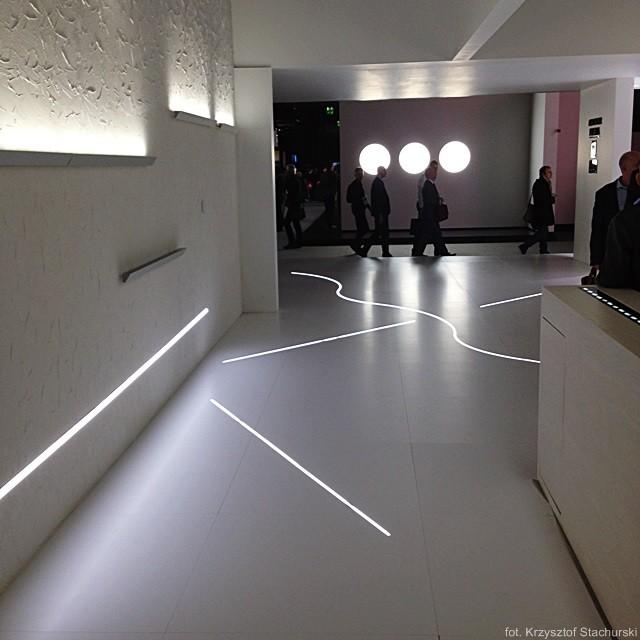 Targi Light+Building