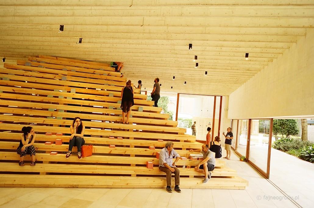 giardini biennale