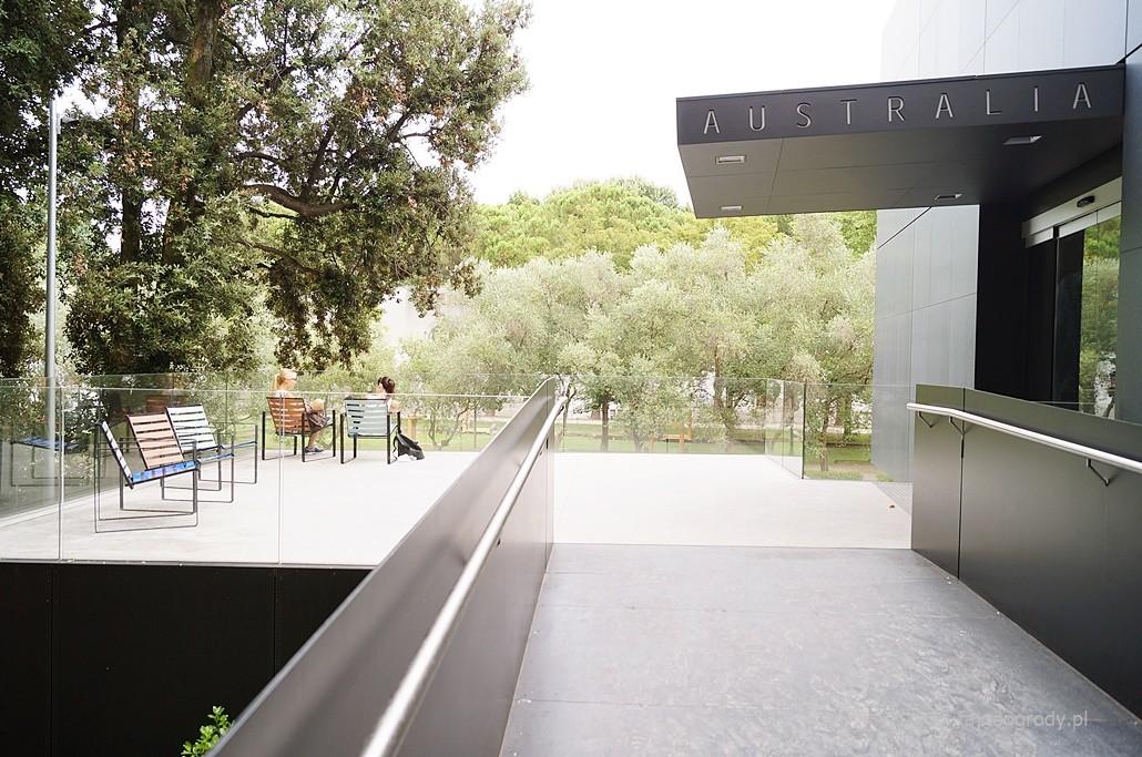 giardini biennale wwenecji