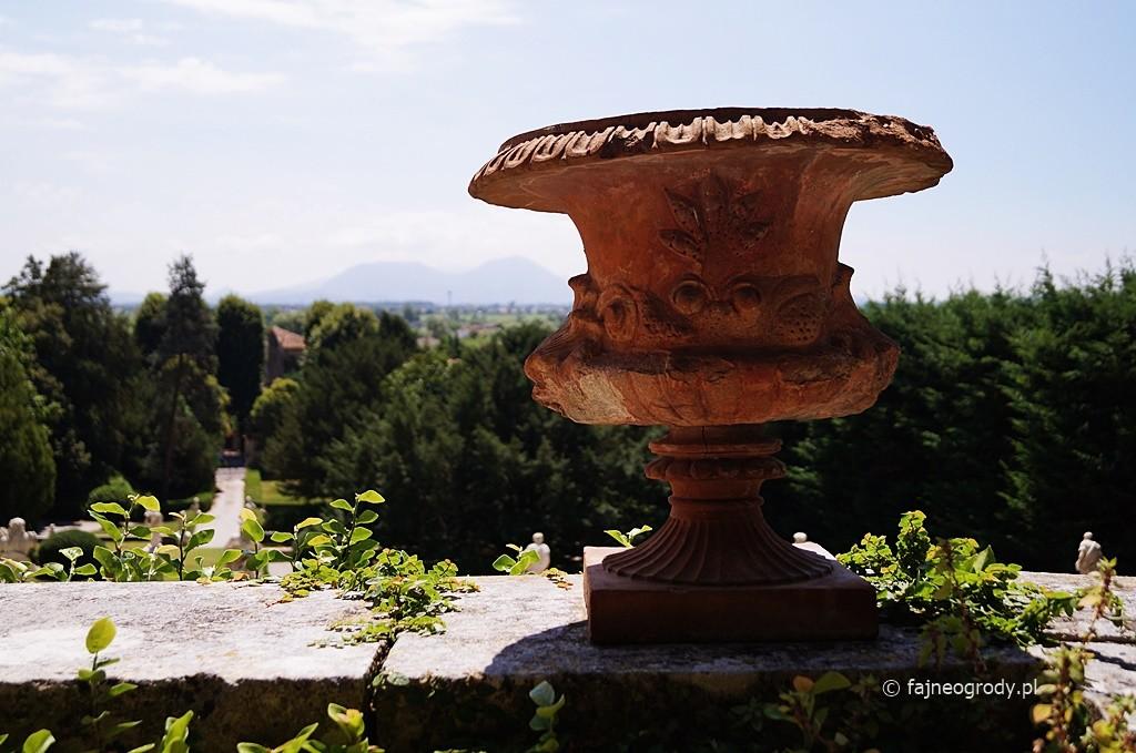 ogrody włoskie