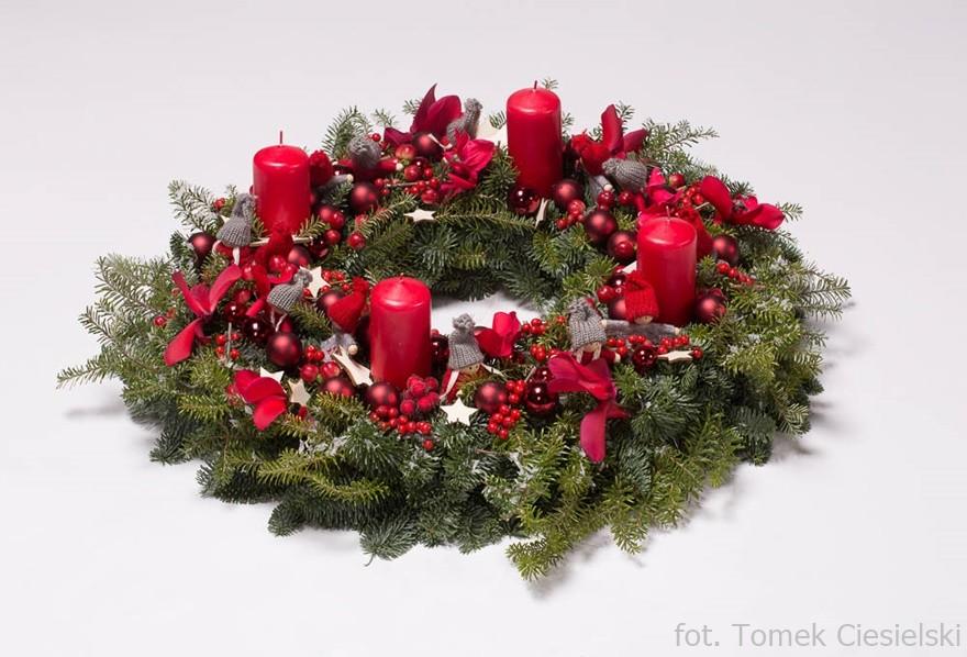 dekoracje świąteczne