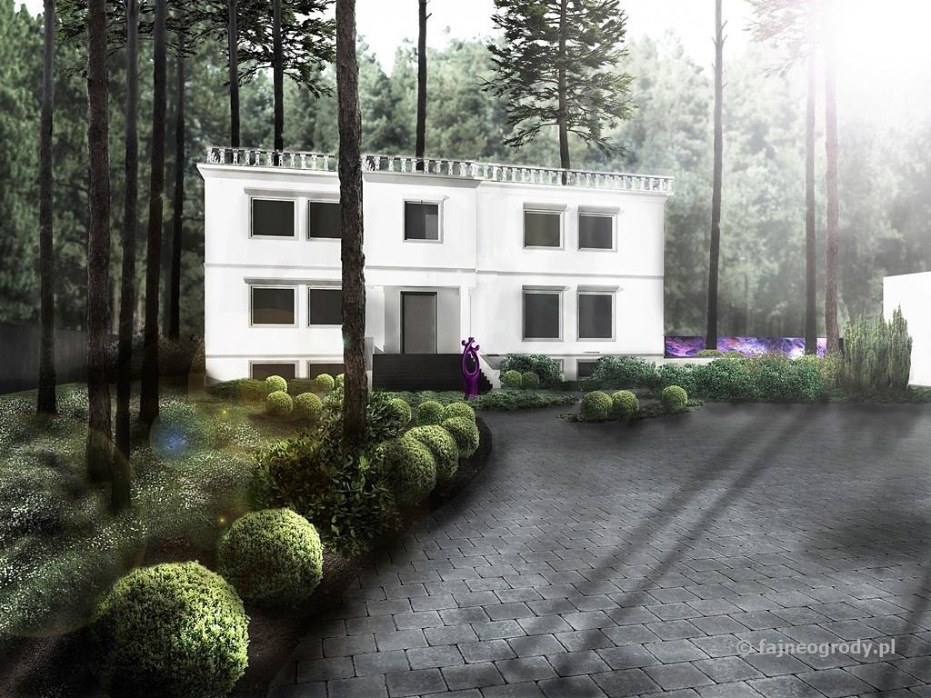 Programy doprojektowania ogrodów