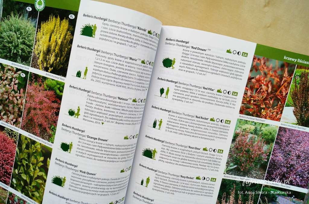 książki doprojektowania ogrodów