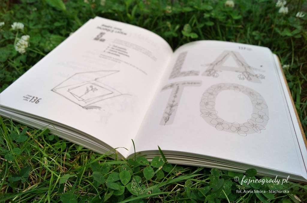 zrób ten zielnik , zielnik, łukasz skop, ksiązka, książka naprezent, jak zrobić zielnik;