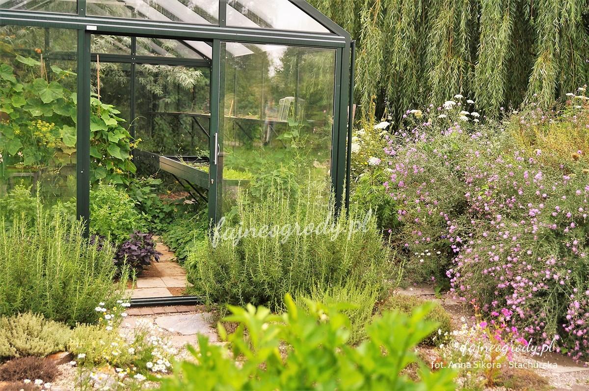 Die Garten Tulln ogrody pokazowe