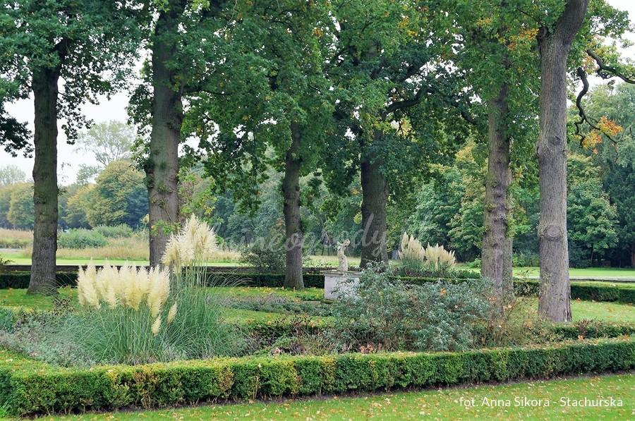 vooorlinden ogród bylinowy piet oudolf