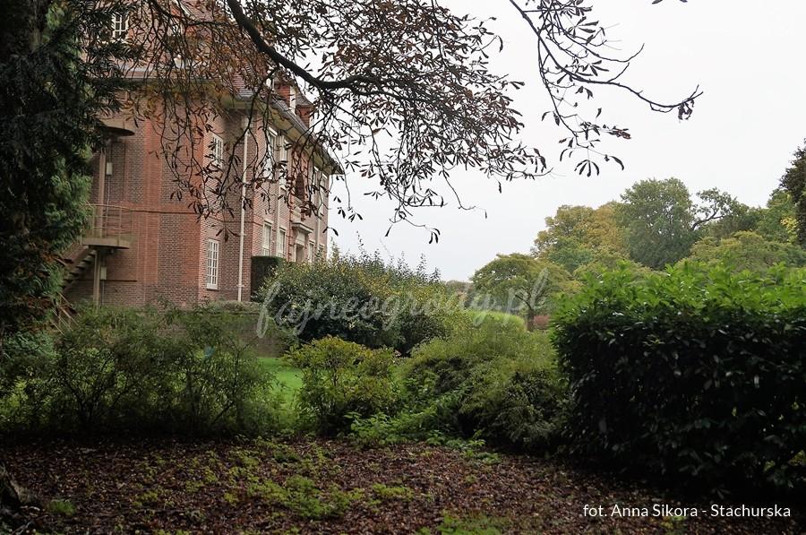 ogród bylinowy Piet Oudolf